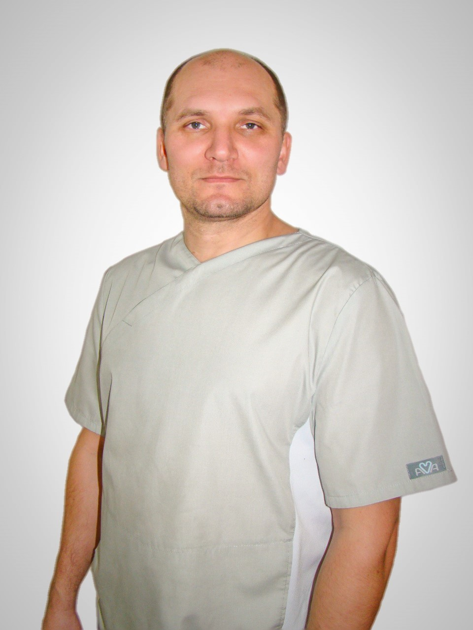Елохин Алексей Леонидович