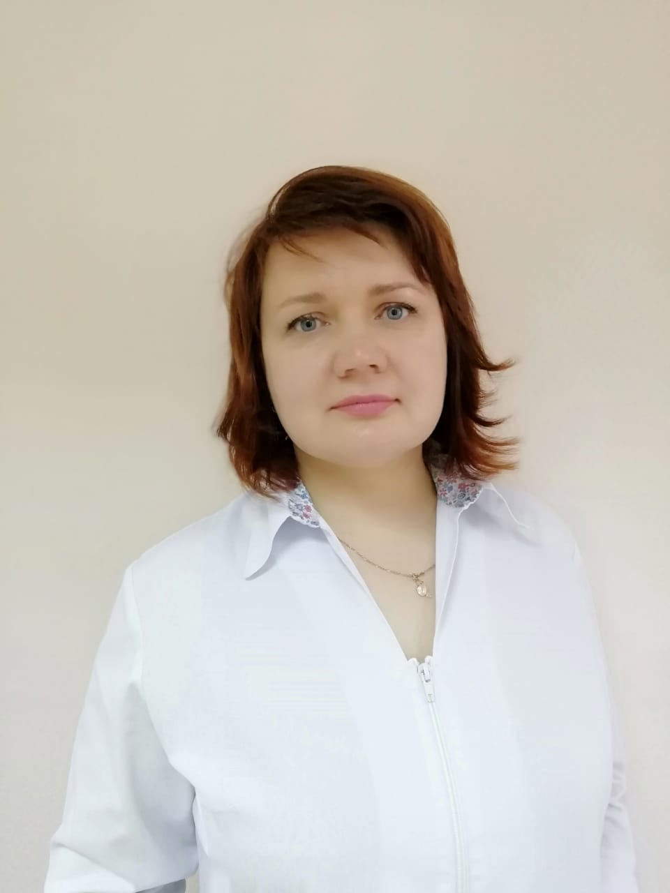 Рулева Елена Владимировна