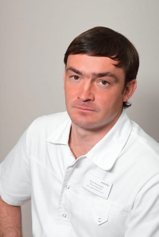 Кужеливский Иван Иванович
